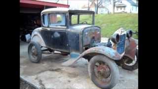getlinkyoutube.com-1931 Model A Ford Coupe