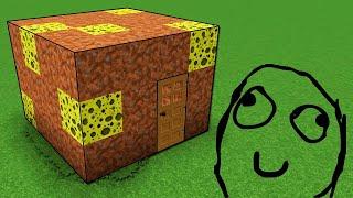 getlinkyoutube.com-Самый Красивый Механический Дом Minecraft (Обзор Карты 13)