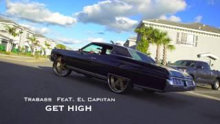 getlinkyoutube.com-Trabass - Get High feat. El Capiitan - (Official Video)