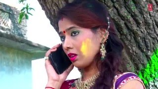 getlinkyoutube.com-DEVRA KAILE BA TABAAH[ New Bhojpuri Holi Video Song 2016 ] DEVRA MALE GULAAL