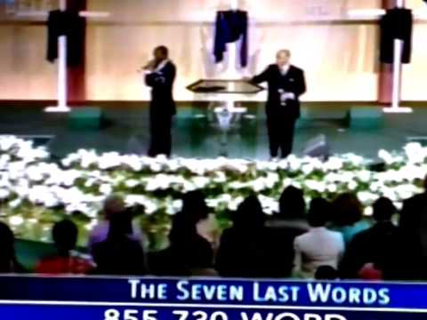 7 Last Words Pastor Jamal Bryant Empowerment Temple Baltimore Md