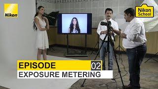 getlinkyoutube.com-New Nikon School D-SLR Tutorials - Exposure Metering - Episode 2