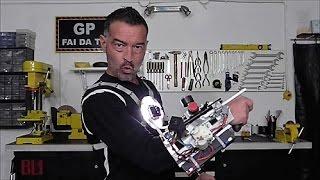 getlinkyoutube.com-Test bracciale aria compressa automatico fai da te - Automatic air compressed bracelet