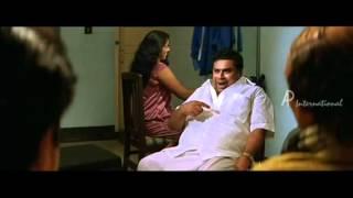 Malayalam Movie | Palunku Malayalam Movie | Mammootty With Counterfeit Dealer