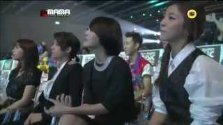 getlinkyoutube.com-샤이니(SHINee), EXO - MAMA, 루시퍼(Lucifer) @ MAMA 2012