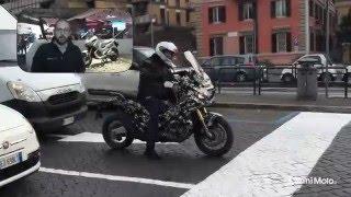getlinkyoutube.com-Scoop: Honda City Adventure in azione!