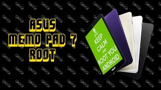 getlinkyoutube.com-Asus MeMo Pad 7 Easy Root