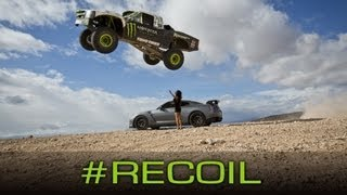 getlinkyoutube.com-Monster Energy: Ballistic B.J. Baldwin - #RECOIL