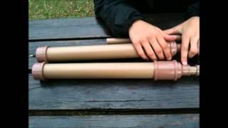 getlinkyoutube.com-Armas de pressão caseiras