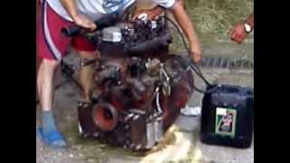 getlinkyoutube.com-zetor motor 69 01 predam  tel.0944 534 104