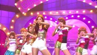 getlinkyoutube.com-【TVPP】SNSD - Hoot, 소녀시대 - 훗 @ Show Music Core Live