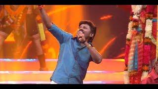 Karuppasamy !! Super Singer 6 Senthil Ganesh @ Finals