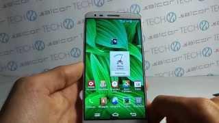 getlinkyoutube.com-LG G2 Android bemutató videó   Tech2.hu