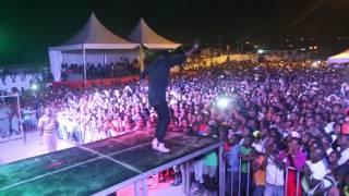 Mr Bow - Meu Assunto (Festival Ekhala - Nacala Velha)