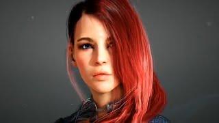 getlinkyoutube.com-Black Desert: Sorceress Open Beta Character Creation and Combat