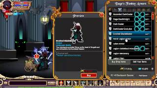 New AQWorlds Private server 2014 HeroesQuest NON HAMACHI (working 100%)