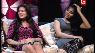 getlinkyoutube.com-Tharu Pahak Avith  21st April 2013  Part 03