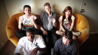 getlinkyoutube.com-We Are Young - Pentatonix (Fun Cover)