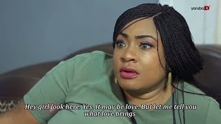 Love (Ife) Latest Yoruba Movie 2018 Drama Starring Foluke Daramola | Yinka Quadri | Ijebuu