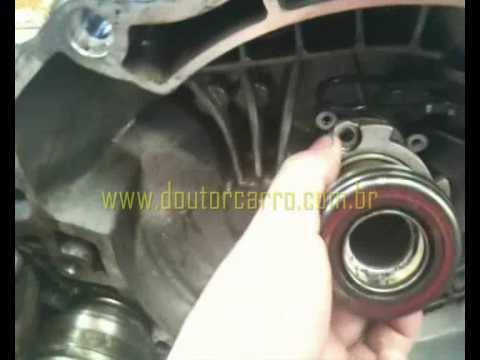 Dr CARRO Dica Vazamento óleo entre motor e cambio