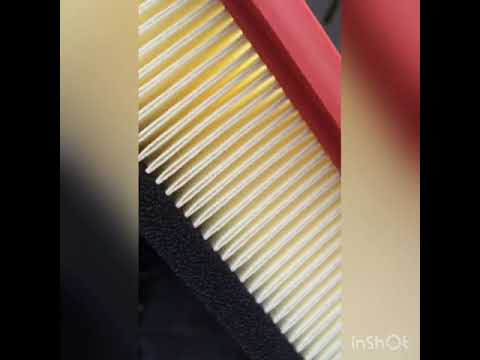 Fiat Grande Punto 1.2 Air Filter Replacement