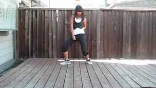 getlinkyoutube.com-Change- Hyuna Dance Cover Dedicated :MinhKhong
