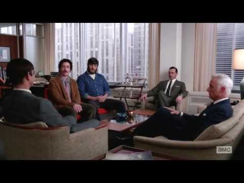 Mad Men Recap: Season 6, Episode 5 - The Flood