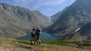 getlinkyoutube.com-Montana Backpacking, 2012 (video)