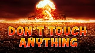 getlinkyoutube.com-Don't Touch Anything !!! (Mini-jeu avec Bob Lennon)