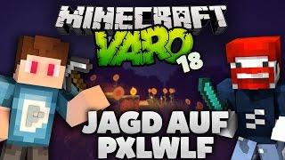 getlinkyoutube.com-JAGD auf PXLWLF! - Minecraft VARO 3 #18 | LetsPhil