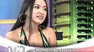 getlinkyoutube.com-MOCHA @ iMO with Mo Twister (01.04.09) PART 2