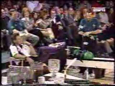 1998 PBA National Championship - Weber vs. Ozio (Part 2)