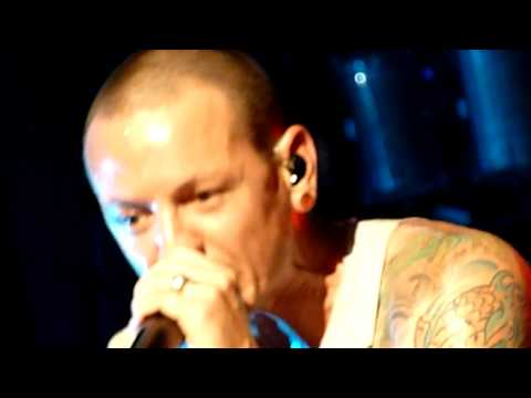 Linkin Park Victimized/QWERTY Papercut Live Jiffy Lube Live August 11 2012 Civic Tour Bristow VA