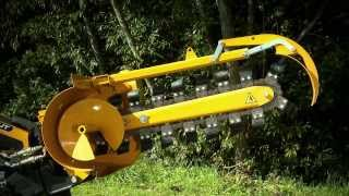 McConnel Robocut Trencher