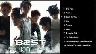 getlinkyoutube.com-B2ST Fiction And Fact Full Album HQ