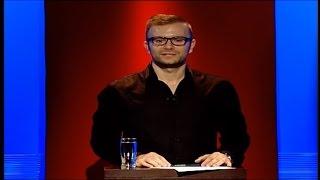 getlinkyoutube.com-SBTV - KLOPKA - Na rubu znanosti - 16.06.2015.