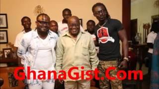getlinkyoutube.com-Praye - Mo To Ma Nana Addo (Vote For Nana Akufo Addo) | @GhanaGist Video