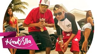 getlinkyoutube.com-Bonde do Canguru - Papai Eu Tô Parafuso (KondZilla)