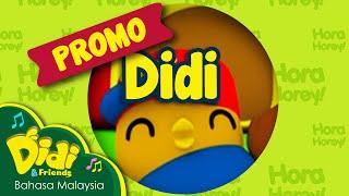 getlinkyoutube.com-Promo Astro Ceria | Didi & Friends | Hai Saya Didi!
