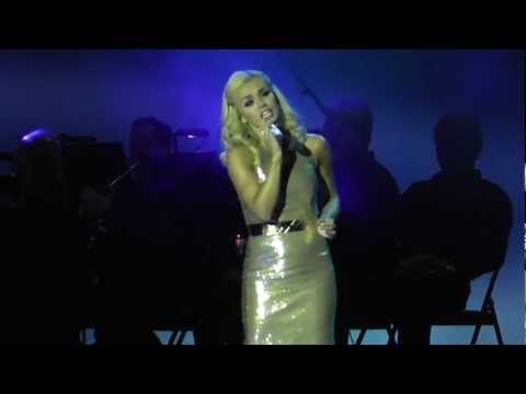 IL DIVO & Katherine Jenkins Live from Gdask / Sopot ERGO ARENA Poland 15 March 2013