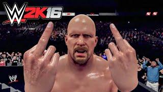 getlinkyoutube.com-WWE 2K16 - Top 10 Cutscenes