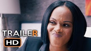 NOBODY'S FOOL Official Trailer (2018) Tyler Perry, Tiffany Haddish Comedy Movie HD width=