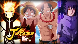 getlinkyoutube.com-Luffy e Ace Vs Naruto e Sasuke