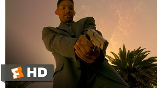 Bad Boys (1/8) Movie CLIP - This Is a Limited Edition (1995) HD width=