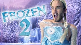 getlinkyoutube.com-FROZEN 2 ANNOUNCED!