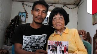 getlinkyoutube.com-GILF life: Man, 28, marries 80-year-old woman in Indonesia - TomoNews