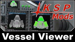 getlinkyoutube.com-KSP Mods - Vessel Viewer
