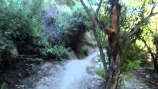 getlinkyoutube.com-JPL/ El Prieto trail 08-03-11 Part 2