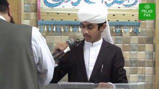 getlinkyoutube.com-Qari Milad Madni at Falkirk Central Mosque
