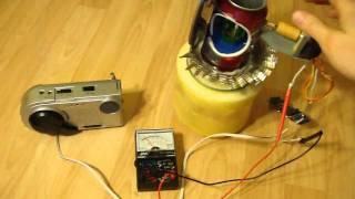 getlinkyoutube.com-Evolution of the Stirling generator